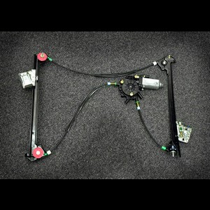 Corvette Window Regulator w/Motor GM : 1997-2004 C5 & Z06