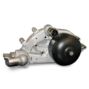 Corvette Water Pump GM Replacement : 1997-2004 C5 & Z06