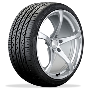 Corvette Tires - Pirelli P-Zero Nero GT High Performance Tire