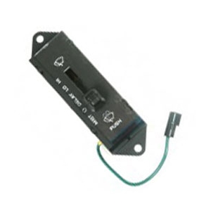 Corvette Wiper Switch w/Pulse : 1986-1989