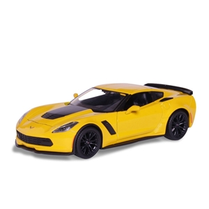 C7 Corvette Z06 Diecast 1:24 Accessories. Corvette parts and accessories for your C5, C6, Z06, and ZR1.