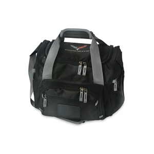 2014, 2015, 2016, 2017, C7 Corvette Stingray Embroidered Cooler Bag