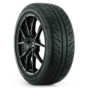 Bridgestone Potenza RE-71R Corvette Performance Summer Tires