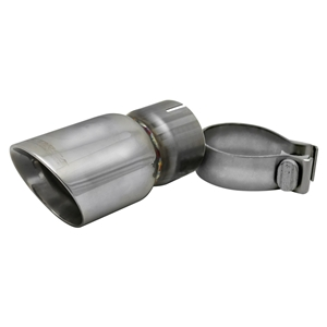 Corvette CORSA Pro Series Universal Exhaust Tips - Polished