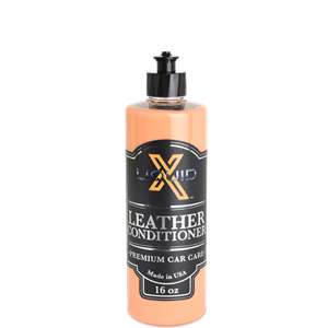 Liquid X Leather Conditioner