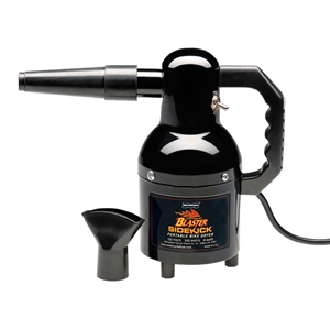 Corvette Vacuum  - Air Force® Blaster® Sidekick™ Car and Motorcycle Dryer