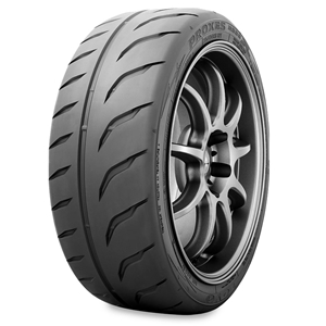 Toyo Proxes R888R DOT Racetrack & Autocross Tire for Corvette