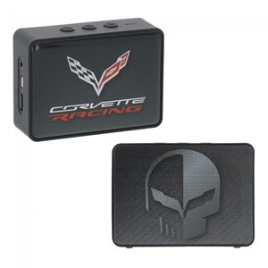 C7 Corvette Racing Bluetooth Speaker