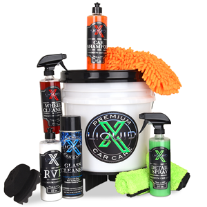 Liquid X Full Exterior Bucket Kit