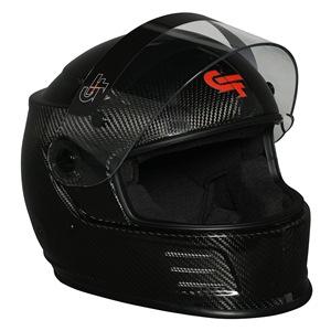 Corvette REVO Carbon Full Face SA2015 Helmet - G-Force Racing