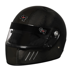 Corvette GF3 Full Face Helmet - G-Force Racing : Carbon Composite