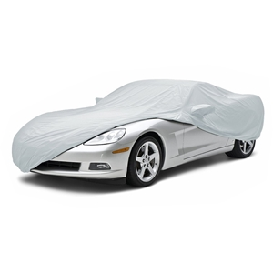 Corvette Car Cover - Autobody Armor : C6