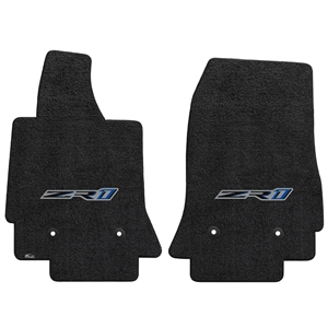 C7 Corvette ZR1 Lloyds Floor Mats