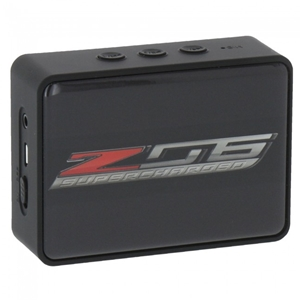 C7 Corvette Z06 Bluetooth Speaker