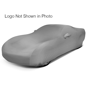 2006-2013 Z06 Corvette Car Cover Coverking® - Satin Stretch™ Indoor Custom