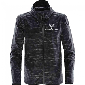 Next Generation Corvette Lightweight Performance Jacket