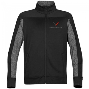 Next Generation Corvette Men's Stormtech Fleece