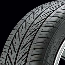 Corvette Tires - Bridgestone Potenza RE960AS Pole Position: 275/40-18