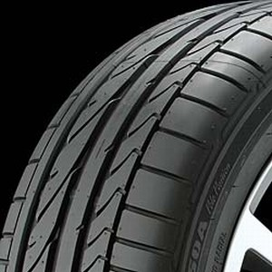 Corvette Tires - Bridgestone Potenza RE050A Pole Position