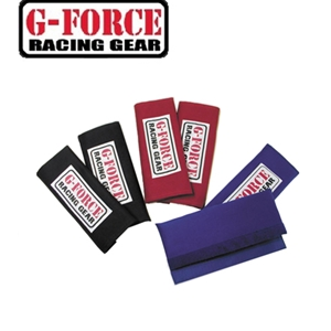 Corvette G Force Harness Pads