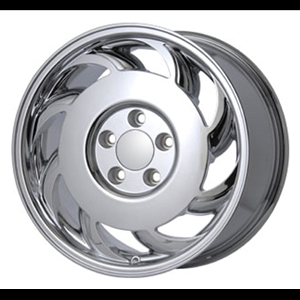 Corvette Chrome Wheel Exchange GM : 1991-1992 C4 Directional