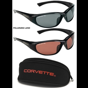 Corvette Series Sunglasses Polarized Lens