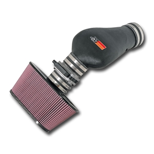 Corvette K&N Air Intake Filter Package : 2001-2004 C5