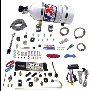 Corvette C5/Z06 Complete Gen-X Level III Nitrous Oxide Package