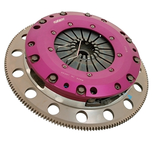 Corvette '97-'04 Exedy Twin Plate Clutch