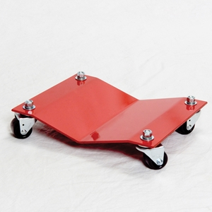 "Corvette Auto Dolly 12"" - Set of 4 - All Year Corvette"