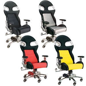 Formula One Series Chair