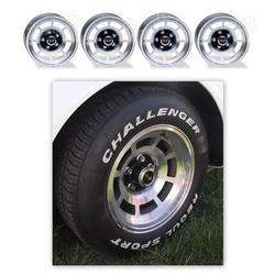 Corvette Aluminum Wheels-4.: 1976-1979