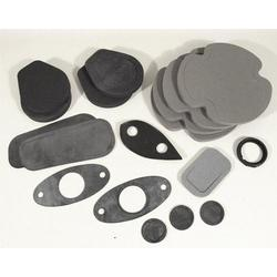 Corvette Body Gaskets.: 1973