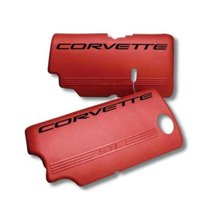 Corvette 99-04 Z06 Fuel Rail Cover Set