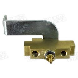 Corvette Brake Proportioning Valve - New: 1969