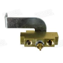 Corvette Brake Proportioning Valve - New: 1970-1973