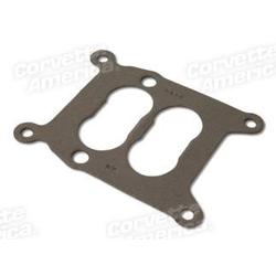 Corvette Carburetor Base Gasket. WCFB 1X4: 1956-1961