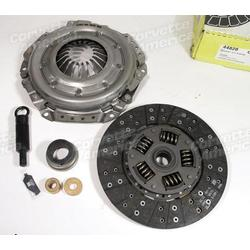 Corvette Clutch Kit 10.5 inch Disk 26 Spline: 1984
