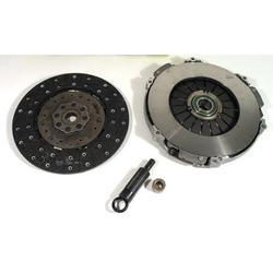 Corvette Clutch Kit 11 inch Disk 26 Spline - L98: 1989-1991
