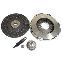 Corvette Clutch Kit 11 inch Disk 26 Spline LT5/ZR1: 1990-1993