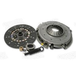 Corvette Clutch Kit. 10.75 inch Disk 26 Spline: 1984-1988