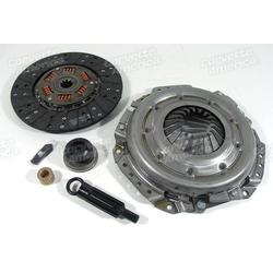 Corvette Clutch Kit. 283/327 10 Inch 10 Spline: 1956-1964
