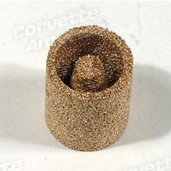 Corvette Fuel Filter. Carburetor Inlet Bronze Mesh: 1959-1972