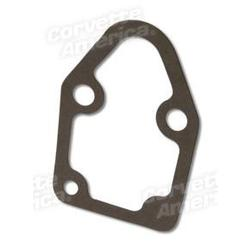 Corvette Fuel Pump Mount Plate Gasket.: 1957-1991