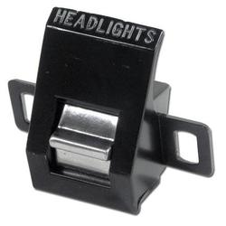 Corvette Headlight Retract Switch.: 1963-1967