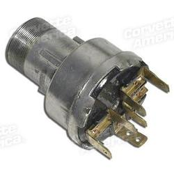 Corvette Ignition Switch: 1958-1959