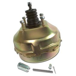 Corvette Power Brake Booster. Gold: 1977-1982