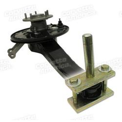 Corvette Trailing Arm Bushing Installation Tool.: 1963-1982