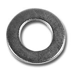 Corvette Trailing Arm Bushing Plate.: 1963-1982