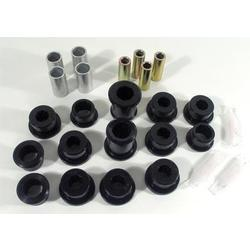 Corvette Front Control Arm Bushing Set. Polyurethane: 1984-1996